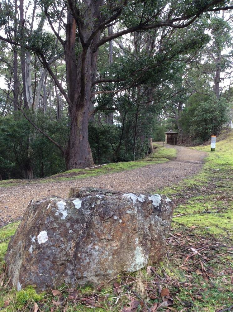 Ridgeway 1