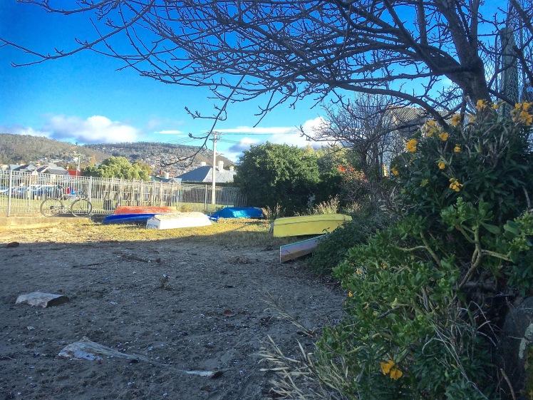 Short Beach 1