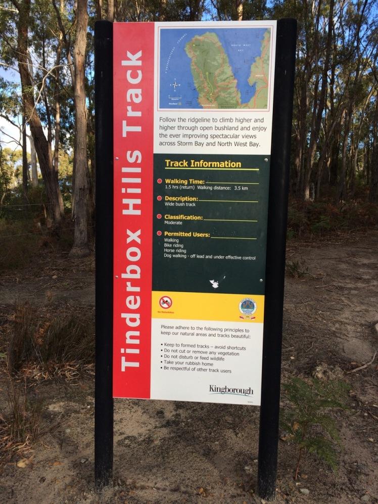 Whole sign Tinderbox Hills