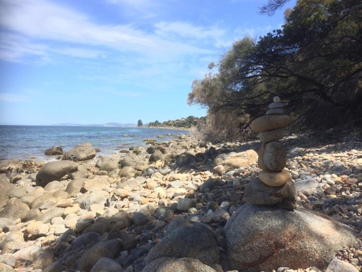 Grange Beach to Karringal Crescent rocks