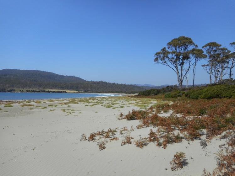 Bangor Lagoon Beach