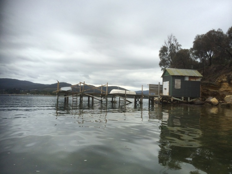 Boatshed and jetty and boats.jpg