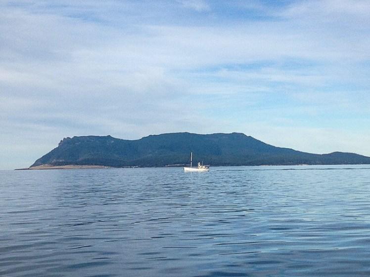 Okehampton Trip - fishing boat on Mercury Passage.jpg
