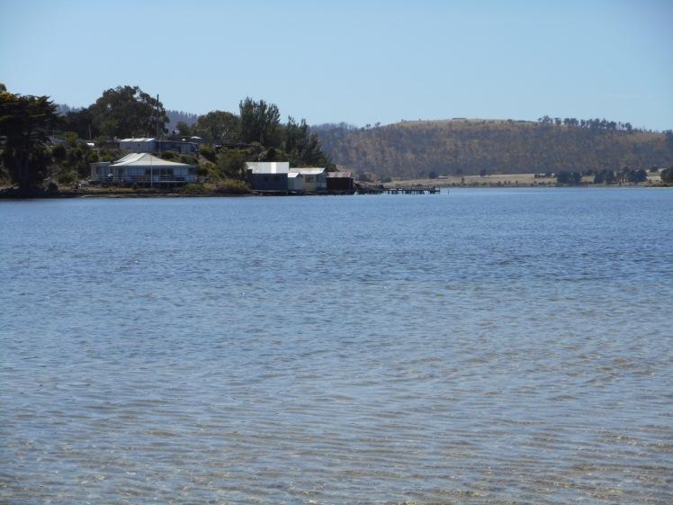 Carlton River
