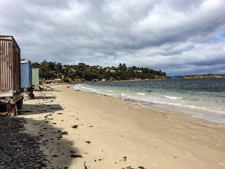 Red Ochre Beach